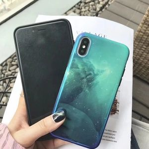 Accessories - NEW iPhone 7/8 Starry Sky Case